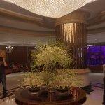 """The """"main"""" lobby on the 4th floor"""