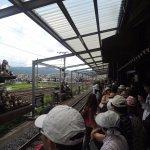 嵯峨野小火車