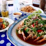 Lanta Seafood Foto