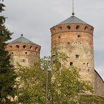 Photo de Château d'Olavinlinna
