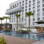 Photo of Hotel Santika Premiere Dyandra