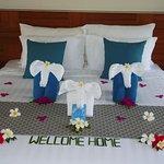 Photo de Phi Phi Island Village Beach Resort