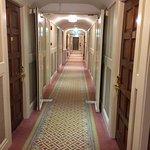 Fitzpatrick Castle Hotel Dublin Foto