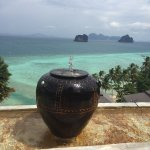 Koh Ngai Cliff Beach Resort Foto