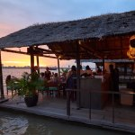 Floating Bungalow Restaurant