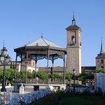 Foto de Plaza Cervantes