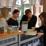 Tourist-Information NibelungenLand