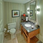 Presidential Suite Separate Toilet