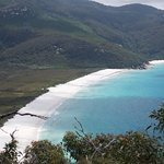 Photo of Wilsons Promontory Lighthouse