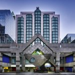 Novotel Toronto North York Foto