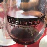 Photo of La Vaquita Echa
