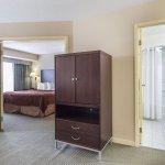Photo of Quality Suites Quebec City