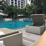 Foto di Grand Hyatt Singapore