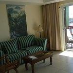 Photo de Pasanggrahan Royal Guesthouse
