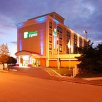Photo de Holiday Inn Express Boston