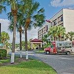 Foto de Red Roof Plus+ Miami Airport