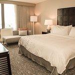 Foto de Renaissance Fort Lauderdale Cruise Port Hotel