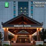 Embassy Suites Exterior