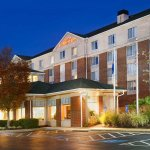 Hilton Garden Inn Atlanta North / Johns Creek