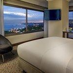 Junior Suite with Bosphorus View