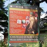 Castello d'Albertis Photo