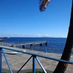 Zdjęcie Restaurante Praia Das Palmeiras