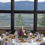 Foto de Sun Mountain Lodge