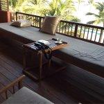 Photo de Hansar Samui Resort