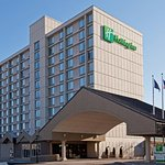 Foto di Holiday Inn Portland By The Bay