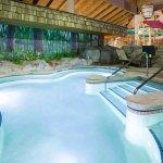 Holiday Inn Express Hotel & Suites Brainerd-Baxter Foto