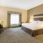 Photo de Holiday Inn Express Princeton / I-77