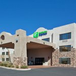 Holiday Inn Express Nogales Foto