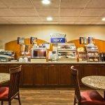 Photo of Holiday Inn Express Hotel & Suites Tampa Northwest - Oldsmar