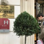 Photo of Hotel Montparnasse Daguerre
