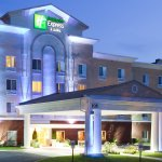Foto de Holiday Inn Express Charlotte-Arrowood