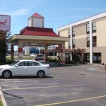 Photo of Red Roof Inn & Suites Columbus West Broad