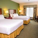 Holiday Inn Express Cocoa Foto
