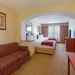 Photo de Holiday Inn Express Mystic
