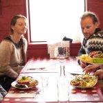 Restaurant Galdur