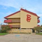 Red Roof Inn Dallas - DFW Airport North Foto