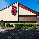 Foto de Red Roof Inn Rockford