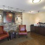 Photo de Red Roof Inn Cincinnati - Sharonville