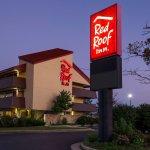 Foto di Red Roof Inn Cincinnati - Sharonville