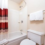 Photo de Red Roof Inn Chicago - Northbrook / Deerfield