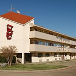 Photo de Red Roof Inn Jackson-Fairgrounds