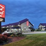 Photo of Red Roof Inn Springfield