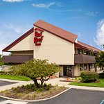 Photo of Red Roof Inn Detroit Warren