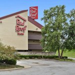 Foto de Red Roof Inn Louisville Airport