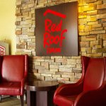 Photo de Red Roof Inn Princeton - Ewing