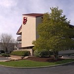 Red Roof Inn Wilkes Barre Arena照片